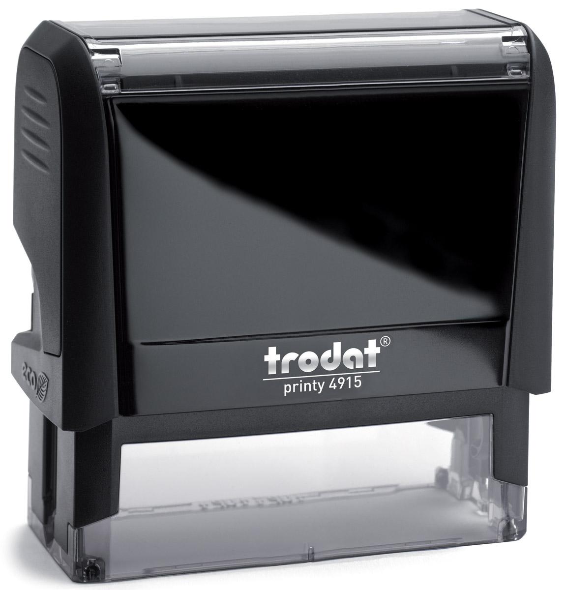 Trodat Оснастка для штампа 70 х 25 мм -  Штемпельная продукция