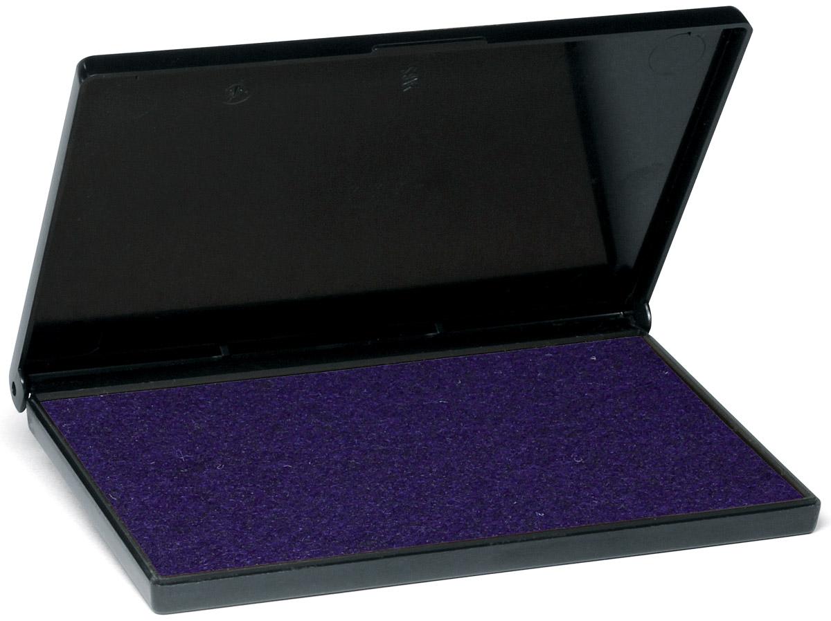 Trodat Штемпельная подушка цвет синий 11 х 7 см