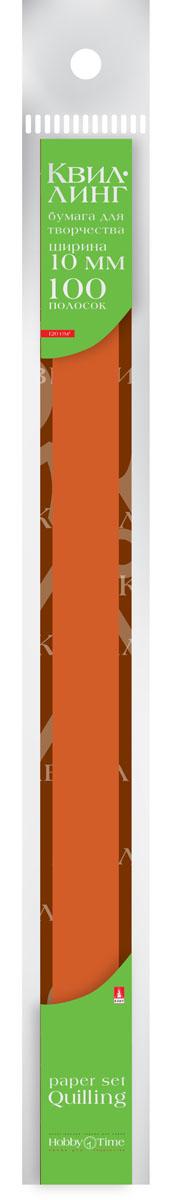Альт Бумага для квиллинга 10 мм 100 полос цвет коричневый72523WDЦветная бумага для квиллинга Альт разработана для создания объемных композиций, украшений для открыток и фоторамок. В набор входят 100 предварительно нарезанных узких полос цветной бумаги. Высокая плотность позволяет готовым спиральным элементам держать форму, не раскручиваясь и не деформируясь. Ширина полосок составляет 10 мм. Тонированная в массе бумага предназначена для скручивания в спирали с последующим приданием нужной формы.