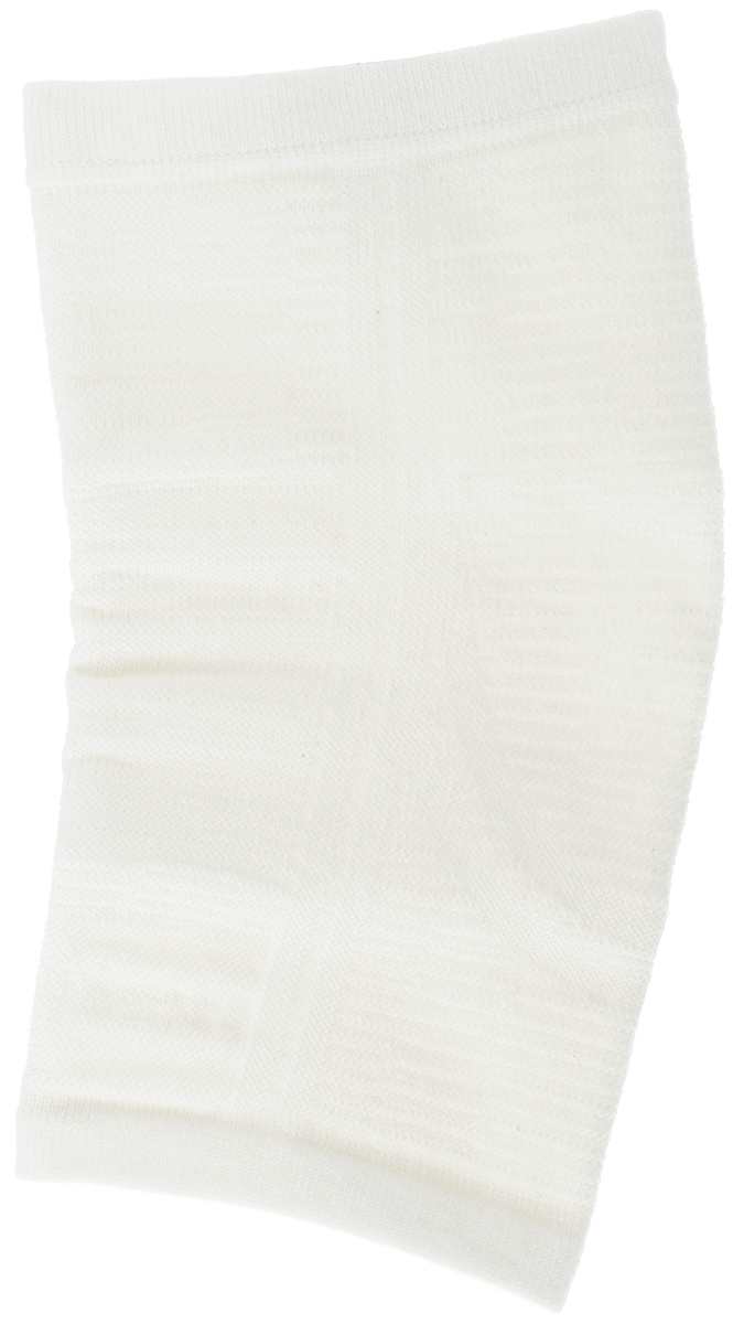 Суппорт колена Phiten Knee Soft TypeAP175004Суппорт колена Phiten Knee Soft Type рекомендован при всех видах воспалений коленного сустава, растяжениях мышц и связок коленного сустава, бурситах, хронических дегенеративных заболеваниях суставов, артрозе коленного сустава, артрите и остеоартрите. Обеспечивает мягкую фиксацию сустава, активное воздействие на проприоцепторы, снятие суставного, связочного и мышечного напряжения, облегчение болевых ощущений. Суппорт обладает малым весом, прекрасной воздухопроницаемостью - как следствие очень комфортен и может быть использован не только спортсменами во время тренировок, но и в обычной жизни. Имеет универсальный размер. Материал: полиэстер 74,7%, хлопок 20,6%, полиуретан 4,6%, нейлон 0,1%, акватитан, аквапалладий.