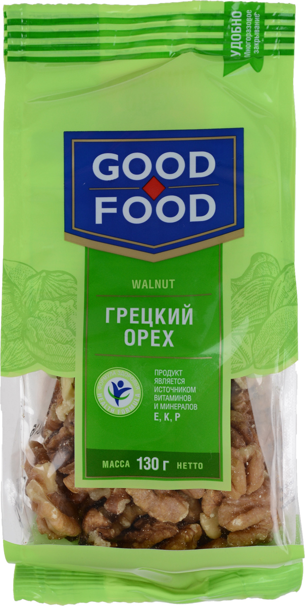 Good Food грецкийорех,130г4620000671336