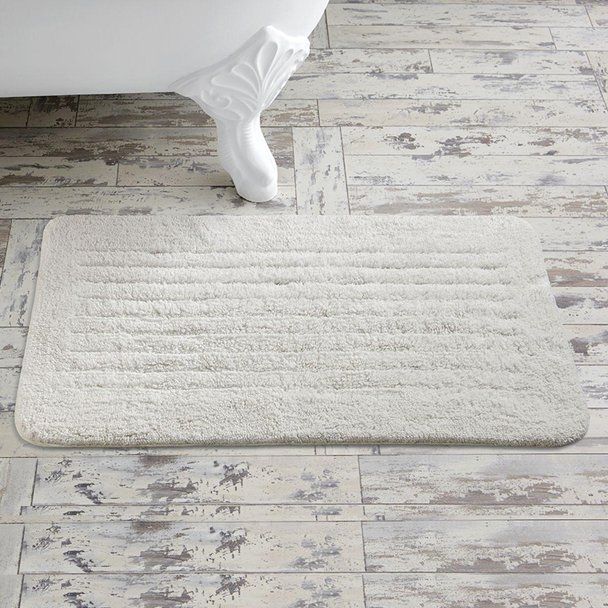 Коврик для ванной Togas, цвет: экрю, 50 х 80 см togas коврик для ванной