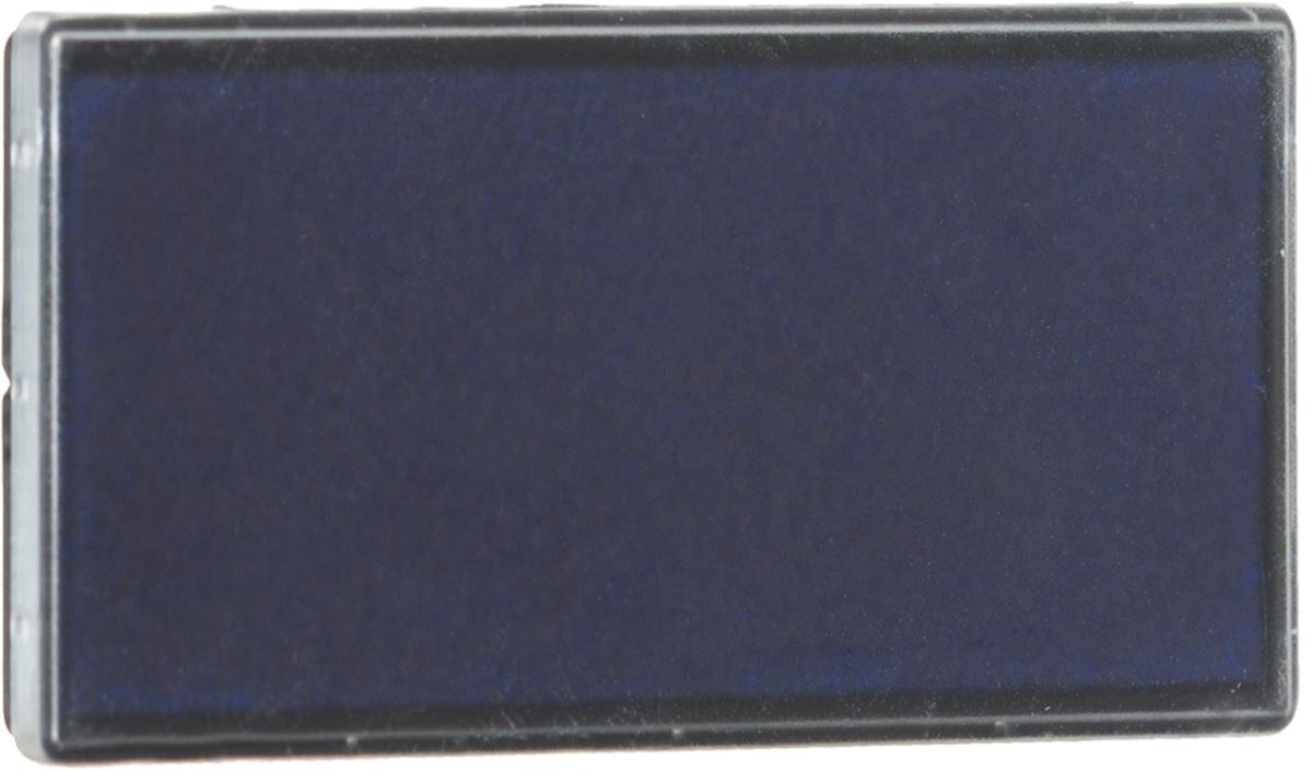 Colop Сменная штемпельная подушка E/60 для Printer 60 цвет синий310013Сменная штемпельная подушка Colop E/60 предназначена для Printer 60/2. Произведена в Австрии с учетом требований российских и международных стандартов. Замена штемпельной подушки необходима при каждом изменении текста в штампе. Заправка штемпельной краской не рекомендуется. Гарантирует не менее 10 000 четких оттисков.