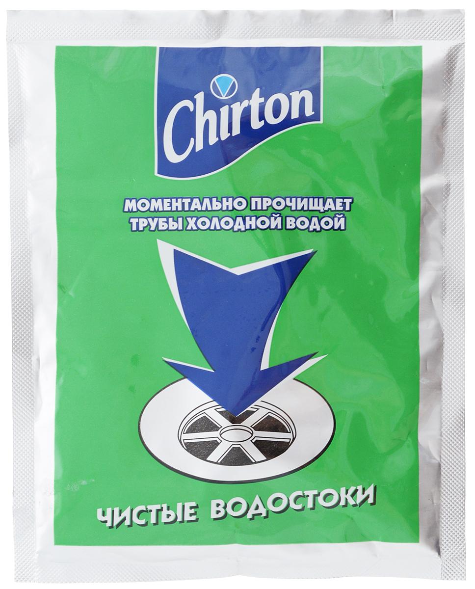 Средство для прочистки труб Chirton, 60 г50011Средство Chirton предназначено для прочистки сливных отверстий отзасоров, а также для очистки труб, раковин, ванн и унитазов от окиси, ржавчины,грязи. Прочищает, дезинфицирует, устраняет неприятные запахи. Эффективнодействует в холодной воде. Не причиняет вреда эмалям и полимернымматериалам. Использование одной упаковки в месяц достаточно для того, чтобытрубы были как новые.Состав: > 30% щелочь (гидроксид натрия), > 30% активная добавка, > 5 -Товар сертифицирован.