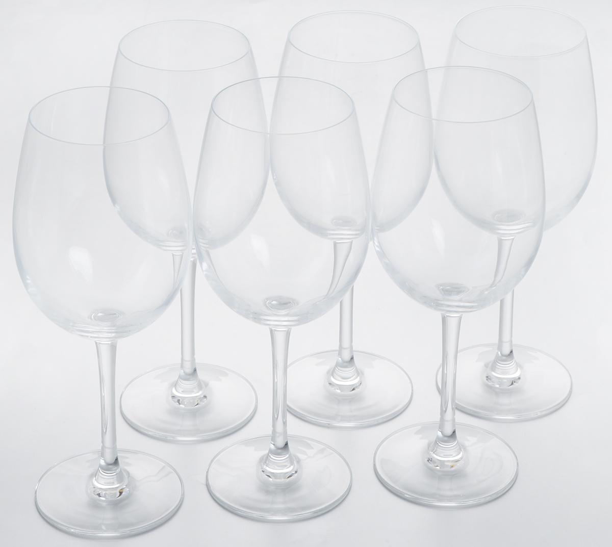 Набор фужеров Luminarc Versailles, 580 мл, 6 штVT-1520(SR)Набор Luminarc Versailles состоит из шести фужеров, выполненныхиз прочного стекла. Изделияоснащены высокими ножками и предназначены для подачи вина. Они сочетают всебе элегантный дизайн и функциональность. Благодаря такому набору пить напитки будет ещевкуснее.Набор фужеров Luminarc Versailles прекрасно оформит праздничный стол и создаст приятнуюатмосферу за романтическим ужином. Такой набор также станет хорошим подарком к любомуслучаю. Можно мыть в посудомоечной машине.Диаметр фужера (по верхнему краю): 7,2 см. Высота фужера: 23 см. Диаметр основания: 8 см.