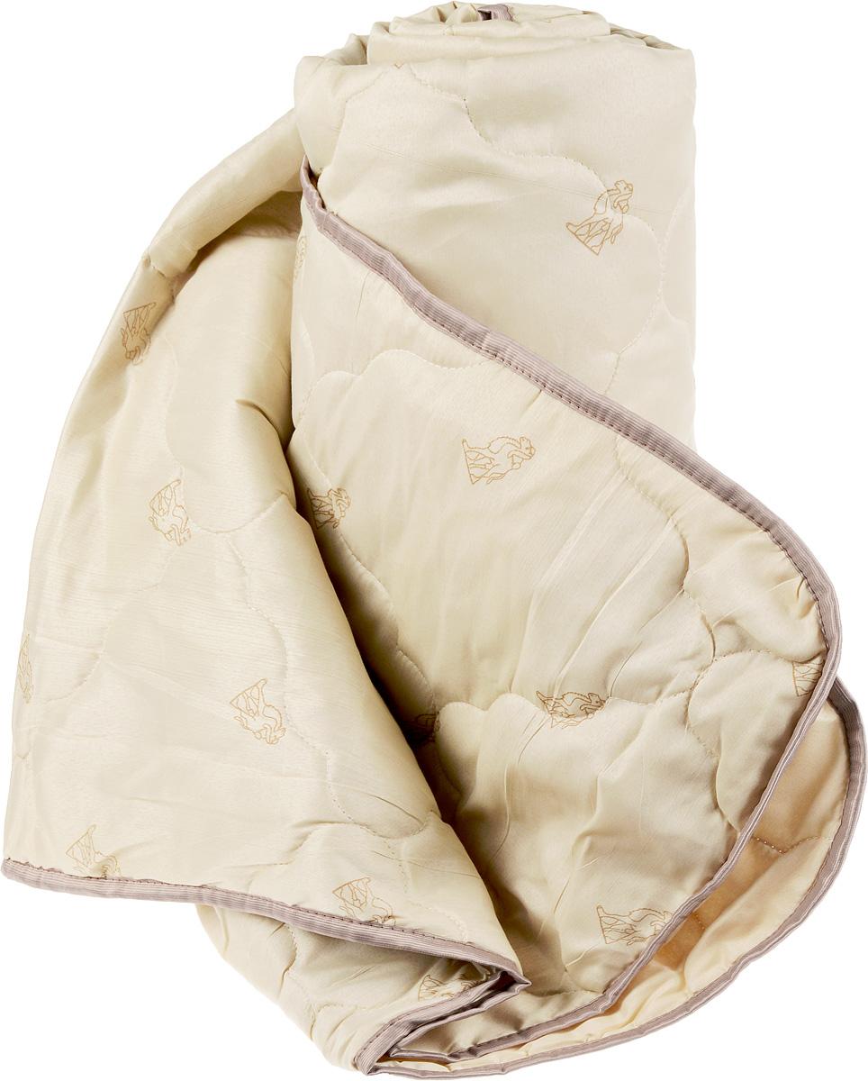 Одеяло Катюша, наполнитель: верблюжья шерсть, 220 х 240 см531-105Одеяло Катюша подарит уютный и комфортный сон. Чехол, выполненный из 100% полиэстера, оформлен фигурной стежкой и надежно удерживает наполнитель внутри. Всесезонное одеяло из верблюжьей шерсти. Наполнитель из верблюжьей шерсти отличается исключительно малым весом, гигроскопичностью и гипоаллергенностью. Верблюжья шерсть оказывает эффект сухого тепла, которое полезно для прогревания болезненных участков тела при радикулите, артрите, остеохондрозе, миозите и бронхите.