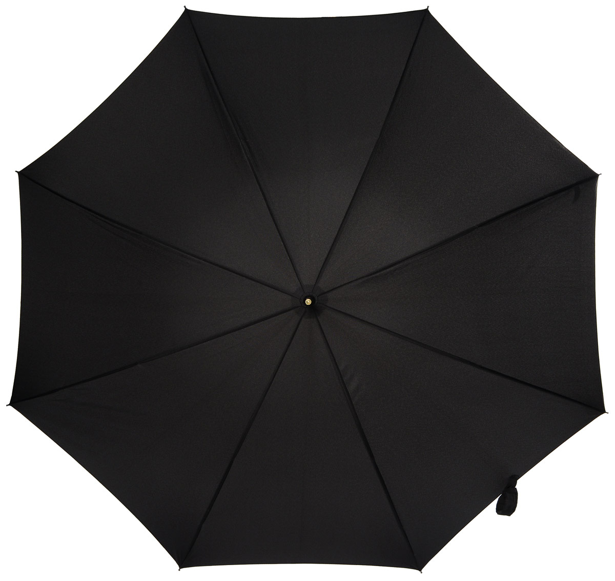 Зонт-трость мужской Fulton, механический, цвет: черный. G808-01REM12-CAM-GREENBLACKКрепкий механический зонт-трость Fulton даже в ненастную погоду позволит вам оставаться стильным. Легкий, но в тоже время прочный и ветроустойчивый каркас из стали состоит из восьми спиц с износостойкими соединениями. Купол зонта выполнен из прочного полиэстера с водоотталкивающей пропиткой. Рукоятка закругленной формы, разработанная с учетом требований эргономики, выполнена из ротанга.Зонт механического сложения: купол открывается и закрывается вручную до характерного щелчка.