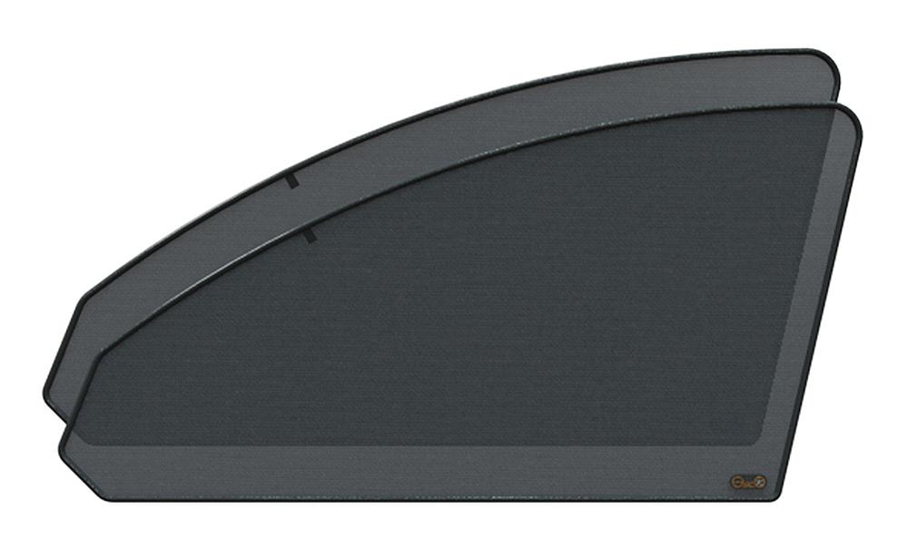 Защитный тонирующий экран EscO, передний комплект, на импортные авто (среднее затемнение ~15-25%)94672Защитный тонирующий экран EscO передний комплект на импортные авто (среднее затемнение ~15-25%)Защитные тонирующие экраны - это так называемые каркасные авто шторки, которые создают приятный тонирующий эффект, защиту от солнца, насекомых и дорожного и ветрового шума. Простая и быстрая установка и снятие.