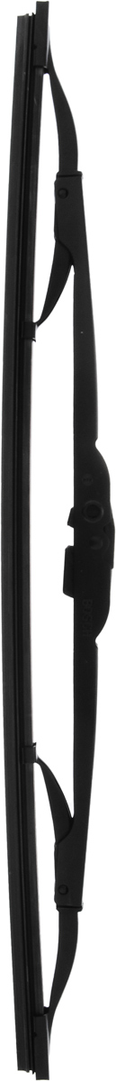 Щетка стеклоочистителя Bosch H380, каркасная, задняя, длина 38 см, 1 штS03301004Щетка Bosch H380, выполненная по современной технологии из высококачественных материалов, предназначена для установки на заднее стекло автомобиля. Отличается высоким качеством исполнения и оптимально подходит для замены оригинальных щеток, установленных на конвейере. Обеспечивает качественную очистку стекла в любую погоду.