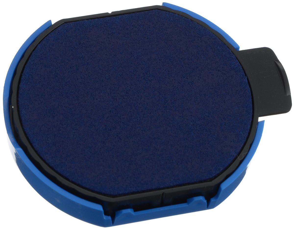 Trodat Сменная штемпельная подушка цвет синий 6/15с -  Кассы, оснастки, подушки