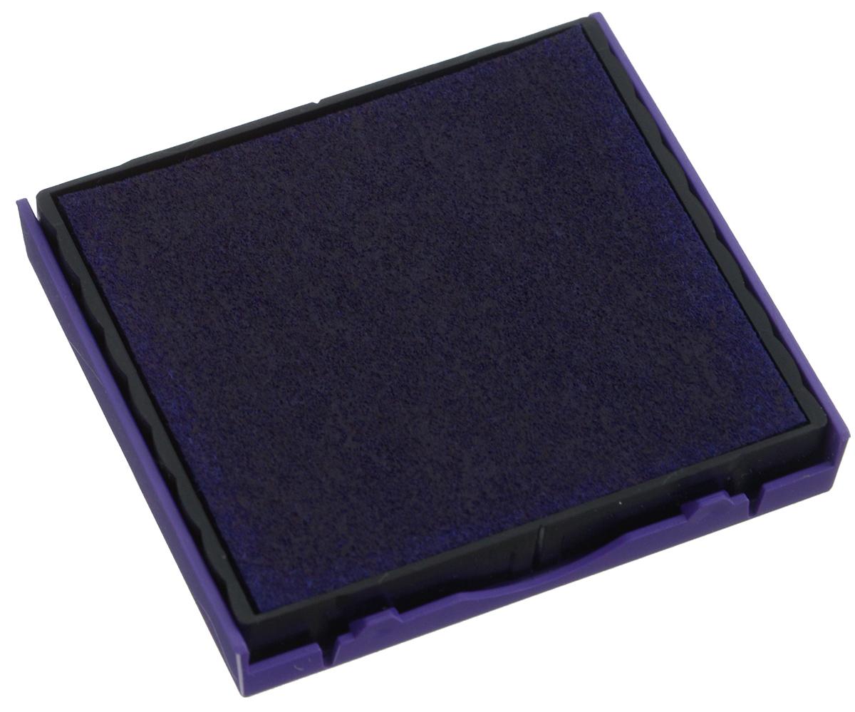 Trodat Сменная штемпельная подушка цвет фиолетовый 6/4924Ф