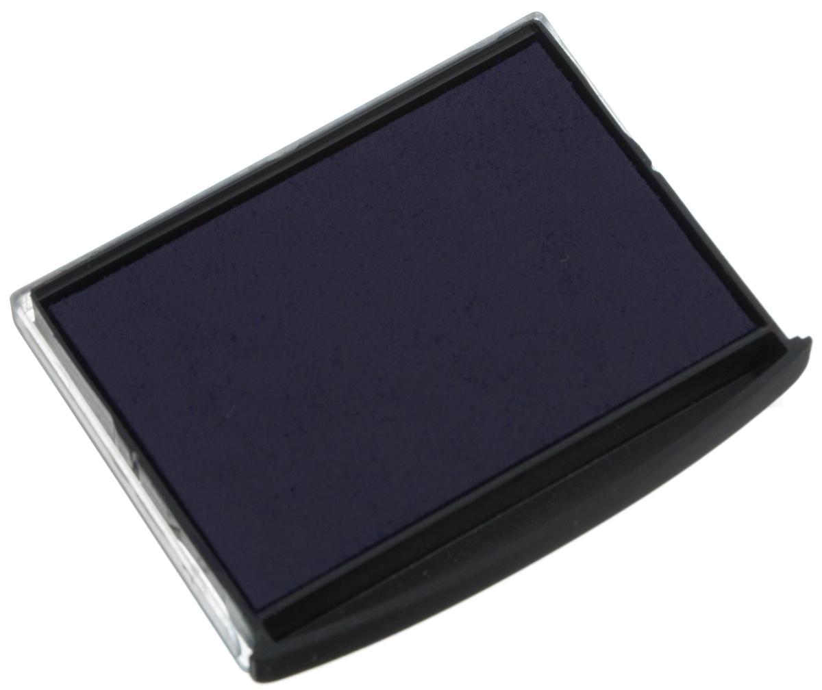 Colop Сменная штемпельная подушка цвет синий E/2600сE/2600сСменная штемпельная подушка Colop гарантирует высокое качество от первого до последнего оттиска.Четкие оттиски. Ресурс подушки - 10000 оттисков. Рекомендована замена подушки, а не дозаправка краской. Цвет - синий. Подходит к артикулам 2600, 2660, 2008/P.