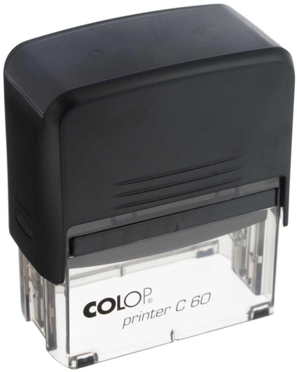 Colop Оснастка для штампа 37 х 76 ммPrinter30-SetАвтоматическая оснастка Colop с надежным корпусом из пластика и поворотным механизмом, окрашивающим текст.Абсолютно прозрачное основание для удобства размещения штампа на документах. В комплекте: оснастка, синяя сменная подушка.