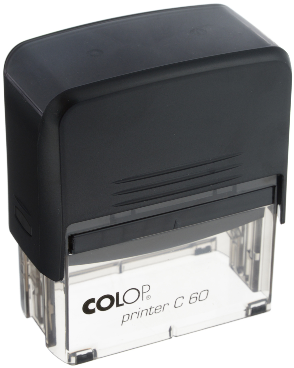 Colop Оснастка для штампа 37 х 76 мм -  Штемпельная продукция