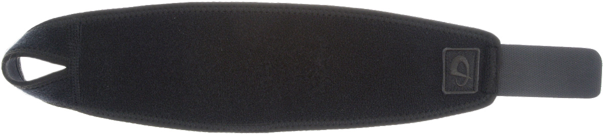 Суппорт кисти Phiten Wrist Hard TypeAIRWHEEL Q3-340WH-BLACKСуппорт кисти Phiten Wrist Hard Type обеспечивает жесткую фиксацию кисти и лучезапястного сустава. Специальный ремешок, оборачиваемый вокруг большого пальца, дополнительно поддерживает кисть. Степень фиксации вы можете самостоятельно отрегулировать при помощи липучки. Изделие имеет универсальный размер. Помимо пропитки акватитаном содержит аквапалладий - инновационный материал, улучшающий циркуляцию жидкости в организме и обеспечивающий противоотечный эффект. Показания к применению: хронические посттравматические и послеоперационные повреждения мягких тканей запястья, травмы и повреждения лучезапястного сустава, реабилитация после травм. Обеспечивает: - Улучшение кровообращения; - Фиксацию лучезапястного сустава; - Снятие мышечного, связочного и суставного напряжения; - Заметное облегчение болевого синдрома. Способствует скорейшему выздоровлению, так как стимулирует процессы восстановления тканей. Действие уникальных материалов по улучшению кровообращения в тканях помогает избежать проблемы сдавливания, возникающей при частом ношении суппорта.Материал: 93% нейлон, 7% полиуретан; липучка: 100% нейлон; акватитан, аквапалладий.