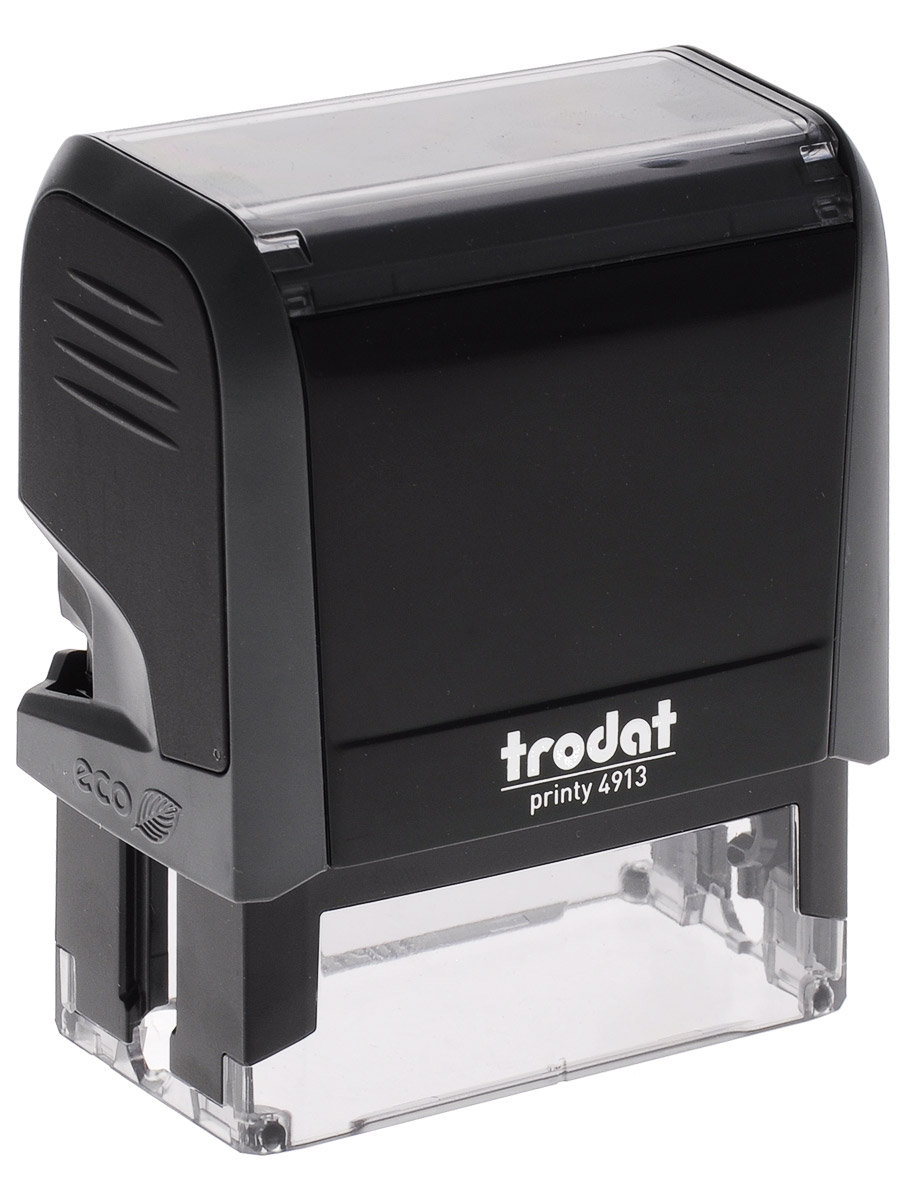 Trodat Оснастка для штампа 58 х 22 мм -  Штемпельная продукция