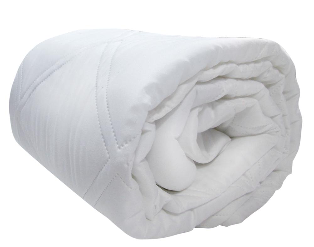 Одеяло Лебедушка 200х220K100Одеяло Лебедушка в чехле из однотонной ткани Биософт (100% пэ) с наполнителем искусственный лебяжий пух. Легко стирается и быстро сохнет.