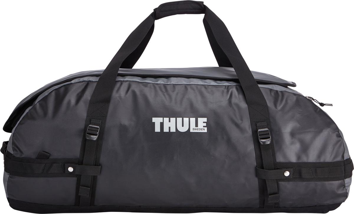 Туристическая сумка-баул Thule Chasm XL, цвет: серый, 130лГризлиThule Chasm X-Large - Эти жесткие, устойчивые к неблагоприятным погодным условиям сумки с широко раскрывающимся основным отделением и съемными ремнями — ваши надежные спутники в любой поездке. Широко раскрывающееся отделение делает загрузку оборудования в сумку очень удобным. Боковые замки делают доступ к основному отделению удобным с любого угла Ремни складываются вдоль боковых сторон сумки. Ремни быстро превращают рюкзак в сумку. Прочная водонепроницаемая брезентовая ткань для удобной укладки вещей, которая легко складывается для хранения. Внутренние сетчатые карманы сохранят ваши вещи в порядке. Внешние фиксирующие ремни предотвращают содержимое сумки от падения на дно, когда она используется как рюкзак. Уплотненная нижняя часть сумки обеспечивает мягкое соприкосновение с землей. Блокировка застежки-молнии для защиты от воров (замок продается отдельно). Внешний сетчатый карман для небольших предметов.