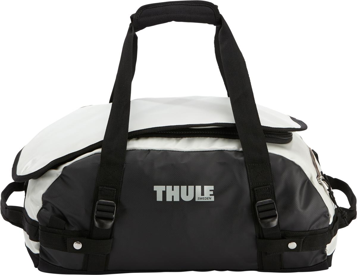 Туристическая сумка-баул Thule  Chasm XS , цвет: серый, 27 л - Туристические сумки