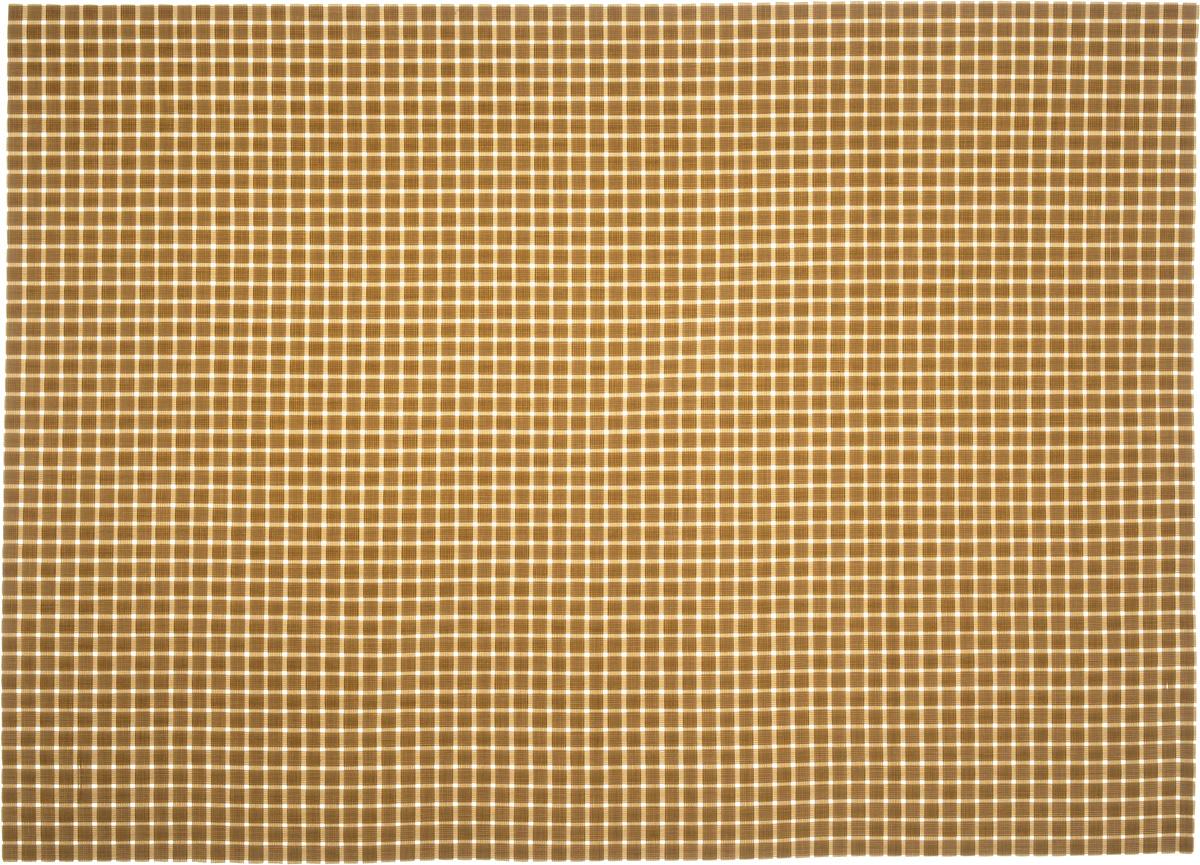 Салфетка сервировочная Tescoma Flair. Shine, цвет: золотистый, 45 x 32 см115510Элегантная салфетка Tescoma Flair. Shine, изготовленная из прочного искусственного текстиля, предназначена для сервировки стола. Она служит защитой от царапин и различных следов, а также используется в качестве подставки под горячее. После использования изделие достаточно протереть чистой влажной тканью или промыть под струей воды и высушить. Не рекомендуется мыть в посудомоечной машине, не сушить на отопительных приборах. Состав: синтетическая ткань.
