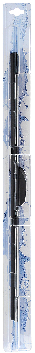 Щетка стеклоочистителя Bosch AR22U, бескаркасная, со спойлером, длина 55 см, 1 штS03301004Бескаркасная универсальная щетка Bosch AR22U, выполненная по современной технологии из высококачественных материалов, предназначена для установки на стекло автомобиля. Отличается высоким качеством исполнения и оптимально подходит для замены оригинальных щеток, установленных на конвейере. Обеспечивает качественную очистку стекла в любую погоду. Изделие оснащено многофункциональным адаптером Multi-Clip, который превосходно подходит для наиболее распространенных типов креплений. Простой и быстрый монтаж. AEROTWIN - серия бескаркасных щеток компании Bosch. Щетки имеют встроенный аэродинамический спойлер, что делает их эффективными на высоких скоростях, и изготавливаются из многокомпонентной резины с применением натурального каучука.