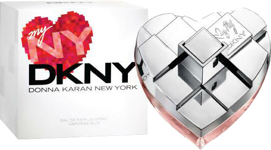DKNY My Ny Woman Парфюмерная вода, 50 мл