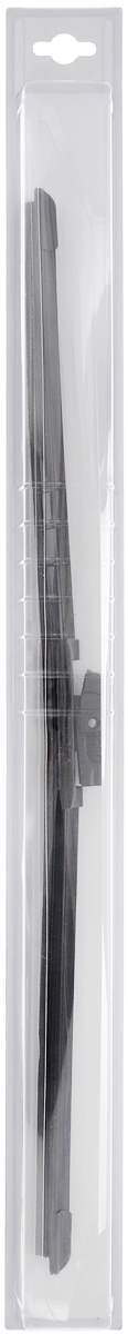 Щетка стеклоочистителя Bosch AM575U, бескаркасная, со спойлером, длина 57,5 см, 1 штS03301004Бескаркасная универсальная щетка Bosch AM575U, выполненная по современной технологии из высококачественных материалов, предназначена для установки на стекло автомобиля. Отличается высоким качеством исполнения и оптимально подходит для замены оригинальных щеток, установленных на конвейере. Обеспечивает качественную очистку стекла в любую погоду. Изделие оснащено многофункциональным адаптером Multi-Clip, который превосходно подходит для наиболее распространенных типов креплений. Простой и быстрый монтаж. AEROTWIN - серия бескаркасных щеток компании Bosch. Щетки имеют встроенный аэродинамический спойлер, что делает их эффективными на высоких скоростях, и изготавливаются из многокомпонентной резины с применением натурального каучука.