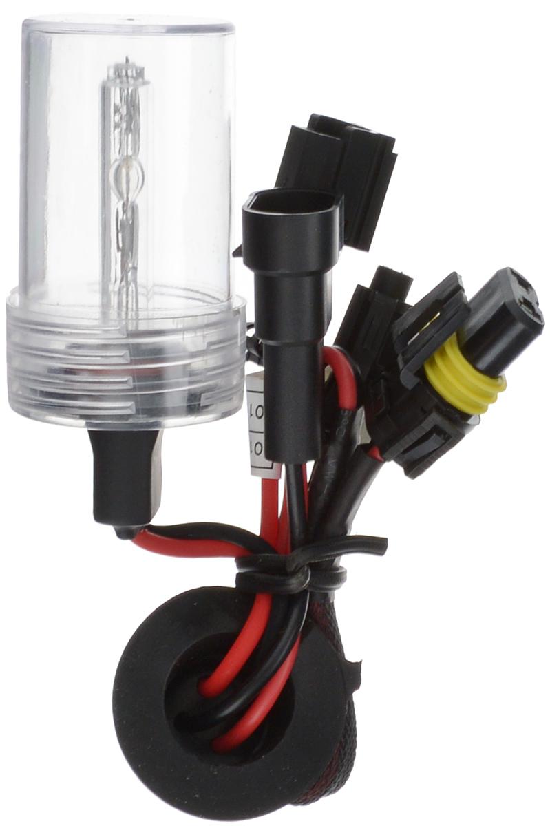 Лампа автомобильная ксеноновая Nord YADA, HB3, 4300K10503Лампа автомобильная ксеноновая Nord YADA - это электрическая ксеноновая газозарядная лампа для автомобилей и других моторных транспортных средств. Ксеноновая лампа - это источник света, представляющий собой устройство, состоящее из колбы с газом (ксеноном), в котором светится электрическая дуга, которая возникает вследствие подачи напряжения на электроды лампы. Лампа дает яркий белый свет, близкий по спектру к дневному. Высокая яркость обеспечивает хорошее освещение дороги и безопасность. Свет лампы насыщенный и интенсивный, поэтому она идеально подходит для освещения дороги во время тумана. Преимущества по сравнению с галогенной лампой: - Безопасность - лучше освещает дорогу, помогает быстрее среагировать на дорожную обстановку; - Экономичность - потребляет меньше, а светит ярче; - Увеличенный срок службы - не имеет нити накаливания, поэтому долговечна и не боится тряски.