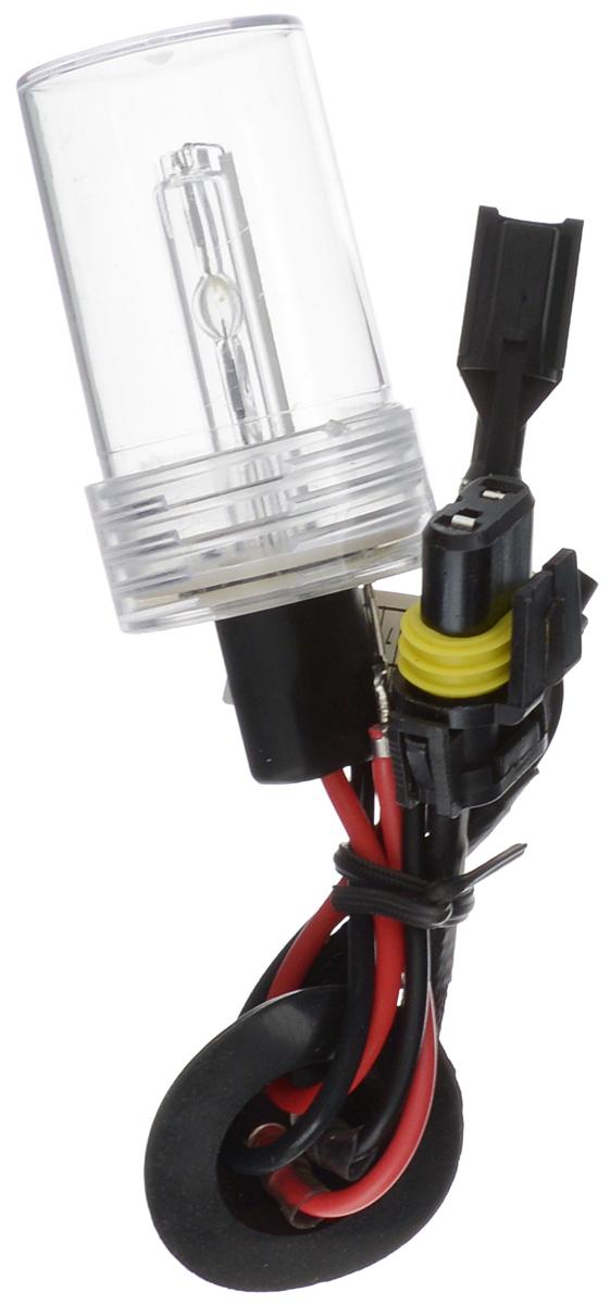 Лампа автомобильная ксеноновая Nord YADA, H1, 6000K10503Лампа автомобильная ксеноновая Nord YADA - это электрическая ксеноновая газозарядная лампа для автомобилей и других моторных транспортных средств. Ксеноновая лампа - это источник света, представляющий собой устройство, состоящее из колбы с газом (ксеноном), в котором светится электрическая дуга, которая возникает вследствие подачи напряжения на электроды лампы. Лампа дает яркий белый свет, близкий по спектру к дневному. Высокая яркость обеспечивает хорошее освещение дороги и безопасность. Свет лампы насыщенный и интенсивный, поэтому она идеально подходит для освещения дороги во время тумана. Преимущества по сравнению с галогенной лампой: - Безопасность - лучше освещает дорогу, помогает быстрее среагировать на дорожную обстановку; - Экономичность - потребляет меньше, а светит ярче; - Увеличенный срок службы - не имеет нити накаливания, поэтому долговечна и не боится тряски.