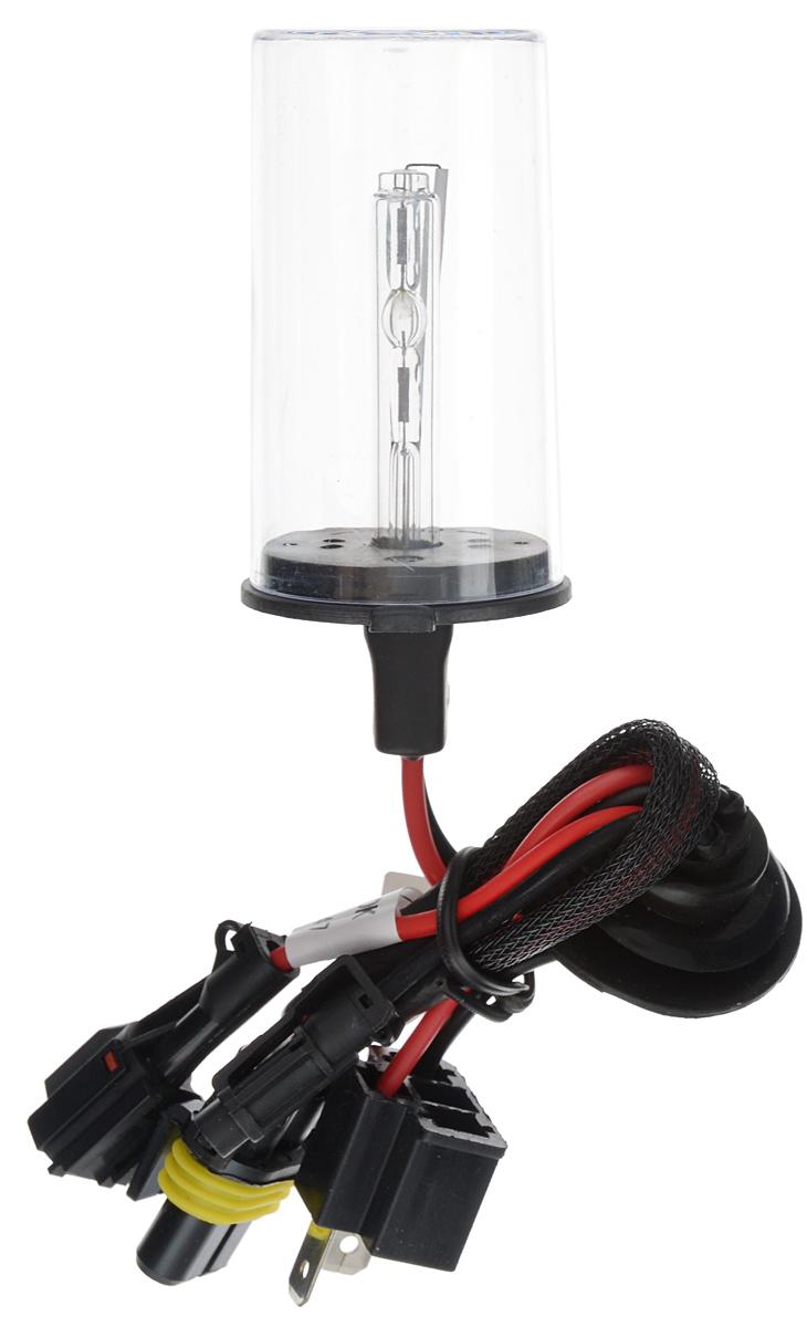 Лампа автомобильная ксеноновая Nord YADA, H4 моно, 6000K98298123_черныйЛампа автомобильная ксеноновая Nord YADA - это электрическая ксеноновая газозарядная лампа для автомобилей и других моторных транспортных средств. Ксеноновая лампа - это источник света, представляющий собой устройство, состоящее из колбы с газом (ксеноном), в котором светится электрическая дуга, которая возникает вследствие подачи напряжения на электроды лампы. Лампа предназначена для ближнего света. Дает яркий белый свет, близкий по спектру к дневному. Высокая яркость обеспечивает хорошее освещение дороги и безопасность. Свет лампы насыщенный и интенсивный, поэтому она идеально подходит для освещения дороги во время тумана. Преимущества по сравнению с галогенной лампой: - Безопасность - лучше освещает дорогу, помогает быстрее среагировать на дорожную обстановку; - Экономичность - потребляет меньше, а светит ярче; - Увеличенный срок службы - не имеет нити накаливания, поэтому долговечна и не боится тряски.