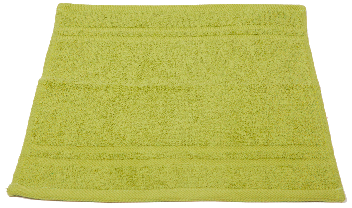 Полотенце махровое Arloni Marvel, цвет: оливковый, 33 х 33 см. 4403068/5/1Полотенце Arloni Marvel, выполненное из натурального хлопка, подарит вам мягкость и необыкновенный комфорт в использовании. Ткань не вызывает аллергических реакций, обладает высокой гигроскопичностью и воздухопроницаемостью. Полотенце великолепно впитывает влагу, нежное на ощупь не теряет своих свойств после многократной стирки.