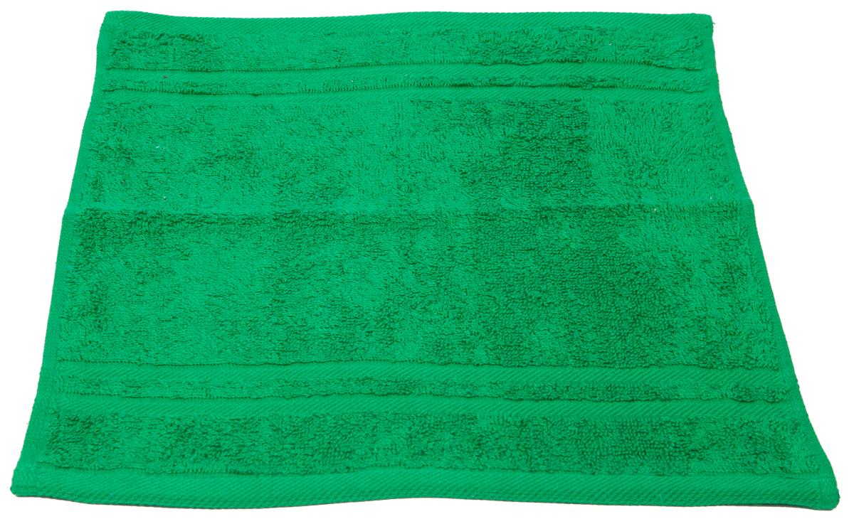 Полотенце махровое Arloni Marvel, цвет: зеленый, 33 х 33 см. 440321004900000360Полотенце Arloni Marvel, выполненное из натурального хлопка, подарит вам мягкость и необыкновенный комфорт в использовании. Ткань не вызывает аллергических реакций, обладает высокой гигроскопичностью и воздухопроницаемостью. Полотенце великолепно впитывает влагу, нежное на ощупь не теряет своих свойств после многократной стирки.