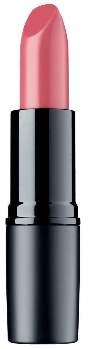 Artdeco Помада для губ матовая стойкая Perfect Mat Lipstick 155 4 г80284338Устойчивая помада с матовой текстурой - модный эффект и безупречный макияж губ весь день! Благодаря воскам в составе, помада идеально наносится, равномерно распределяется и не растекается за контуры губ. Интенсивный цвет и бархатная матовая текстура помогают создать яркий и соблазнительный макияж губ.
