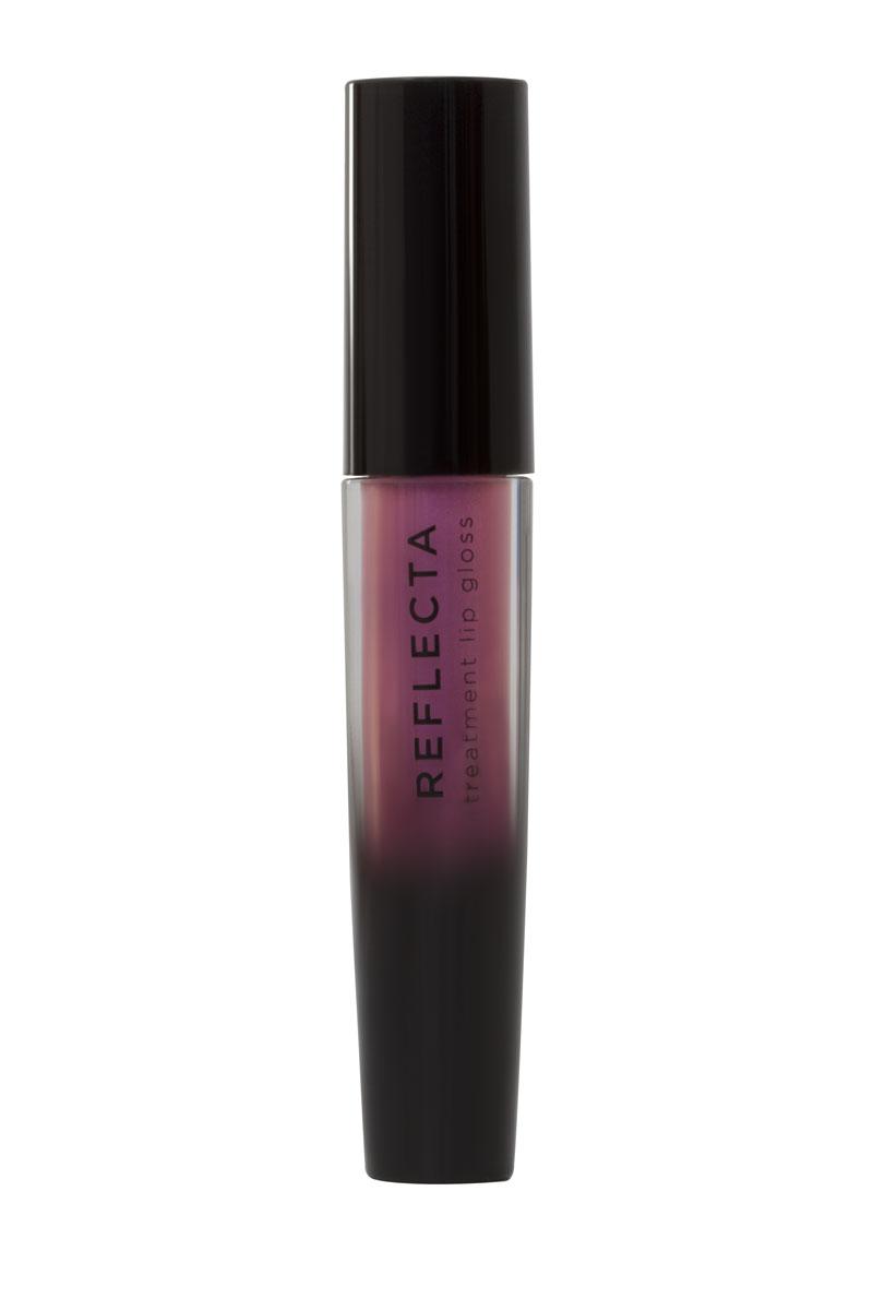 NoUBA Блеск-Уход для губ Reflecta 7 3,5 млSatin Hair 7 BR730MNБлеск-уход для губ Reflecta treatment. Почему уход? Блеск содержит особый компонент Maxi Lip который стимулирует выработку коллагена и гиалоурановой кислоты для создания более полных, объёмных губ. Ухаживающий состав: yатуральные масла черники, экстракт гардении и кокоса - уход, смягчение, увлажнение; молочная кислота – выравнивание поверхности кожи; пептиды – синтезируют клетки молодости; витамин Е. Блеск-уход для губ дарит ощущение комфорта Вашим губам, успокаивает, смягчает и защищает их. Преимущества - ухаживающий состав, максимально комфортный (никакой липкости), разные текстуры (кристальный блеск и глянцевый эффект), стильный футляр. Роскошные оттенки от полупрозрачных до насыщенных. Эффектно подчёркивает и оттеняет Ваши губы. Протестирован дерматологами. Без парабенов и консервантов.