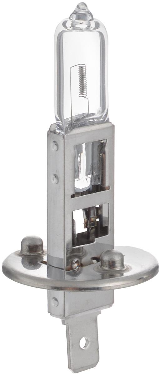 Лампа автомобильная галогенная Nord YADA Clear, цоколь H1, 12V, 55W. 80000210503Лампа автомобильная галогенная Nord YADA Clear - это электрическая галогенная лампа с вольфрамовой нитью для автомобилей и других моторных транспортных средств. Виброустойчива, надежна, имеет долгий срок службы. Галогенные лампы предназначены для использования в фарах ближнего, дальнего и противотуманного света. Лампа обеспечивает водителю классический оттенок светового пятна на дороге, к которому привыкли большинство водителей.