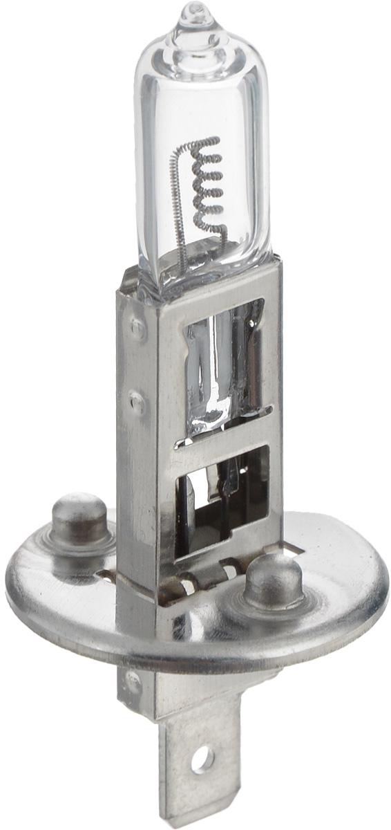Лампа автомобильная галогенная Nord YADA Clear, цоколь H1, 24V, 100W10503Лампа автомобильная галогенная Nord YADA Clear - это электрическая галогенная лампа с вольфрамовой нитью для автомобилей и других моторных транспортных средств. Виброустойчива, надежна, имеет долгий срок службы. Галогенные лампы предназначены для использования в фарах ближнего и дальнего света. Лампа обеспечивает водителю классический оттенок светового пятна на дороге, к которому привыкли большинство водителей.