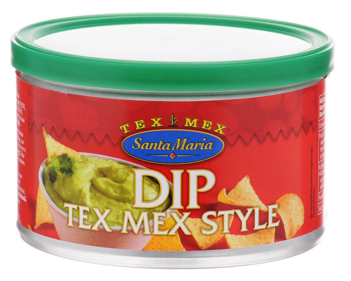Santa Maria Дип-соус гуакамоле, 250 г0120710Santa Maria - знаменитый мексиканский соус из авокадо. Дип-соус гуакамоле подходит ко всем блюдам мексиканской кухни в качестве добавки и используется как самостоятельный соус к овощам и любому виду мяса. Попробуйте этот соус Santa Maria, макая в него кукурузные чипсы Санта Мария.Уважаемые клиенты!Обращаем ваше внимание на возможные изменения в дизайне упаковки. Качественные характеристики товара остаются неизменными. Поставка осуществляется в зависимости от наличия на складе.