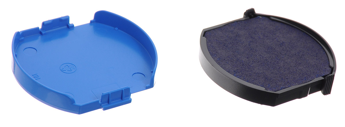 Trodat Сменная штемпельная подушка к арт. 4642 цвет синий -  Кассы, оснастки, подушки