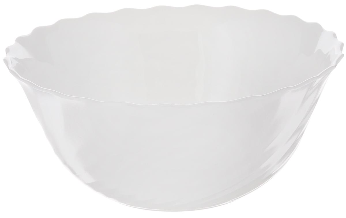 Салатник Luminarc Trianon, диаметр 18 см luminarc trianon