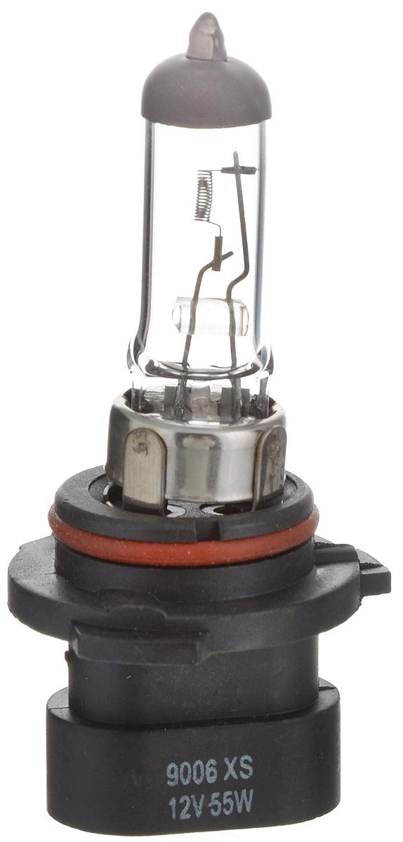 Лампа автомобильная галогенная Nord YADA Clear, цоколь HB4A (9006XS), 12V, 55W P22d10503Лампа автомобильная галогенная Nord YADA Clear - это электрическая галогенная лампа с вольфрамовой нитью для автомобилей и других моторных транспортных средств. Виброустойчива, надежна, имеет долгий срок службы. Галогенные лампы предназначены для использования в фарах ближнего, дальнего и противотуманного света. Серия Clear обеспечивает водителю классический оттенок светового пятна на дороге, к которому привыкло большинство водителей.