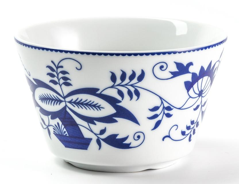 Салатник La Rose des Sables Ognion Bleu, 380 мгVT-1520(SR)Салатник La Rose des Sables Ognion Bleu, изготовленный из высококачественного фарфора, имеет классическую форму. Он прекрасно впишется в интерьер вашей кухни и станет достойным дополнением к кухонному инвентарю. Салатник La Rose des Sables Ognion Bleu подчеркнет прекрасный вкус хозяйки и станет отличным подарком.Диаметр изделия (по верхнему краю): 12,5 см.Высота изделия: 8,7 см.