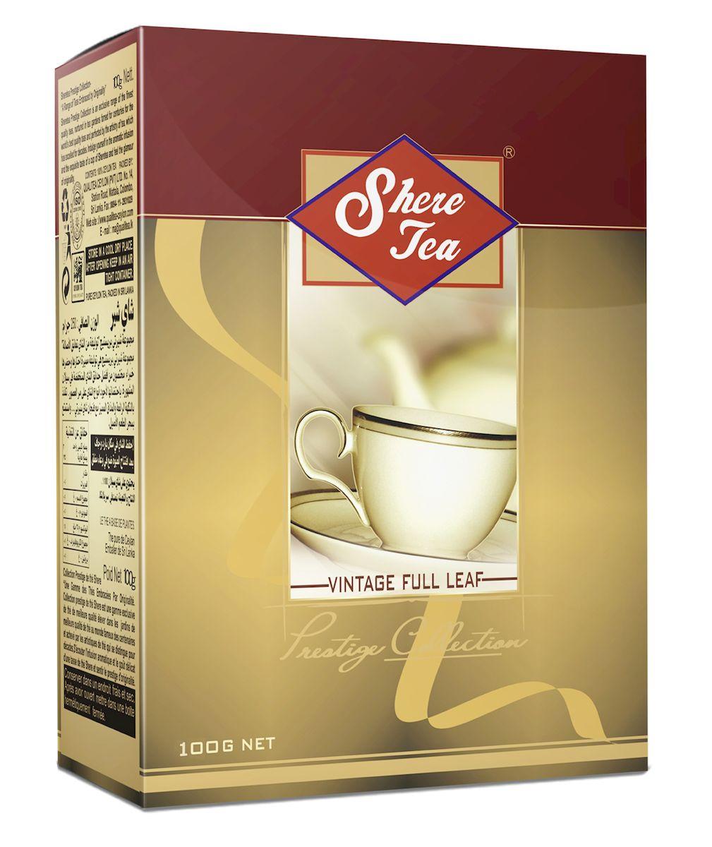Shere Tea Престижная коллекция. OP1 чай черный листовой, 100 г101246Чай Шери престижная коллекция. Листья для этого чая собирают с кустов после того, как почки полностью раскрываются. Для этого сорта собирают первый и второй лист с ветки. В сухой заварке листья должны быть крупными (от 8 до 15 мм), однородными, хорошо скрученными. Этот сорт практически не содержит типсов. Этот сорт имеет достаточно высокое содержание ароматических масел, и поэтому настой чай очень ароматен. Также этот чай характерен вкусом с горчинкой благодаря большому содержанию дубильных веществ.Кофеина в этом чае немного меньше, так как в нем используют более взрослые листы, в которых содержание кофеина меньше, чем в типсах и молодых листах. В конце аббревиатуры стандарта можно увидеть цифру 1. Эта цифра обозначает более высокое качество, чем среднее, более высокое содержание типсов, самые отборные листья, очень ровную и особенно аккуратную скрутку листьев. Чай имеет яркий, прозрачный, интенсивный, настой. Вкус полный, терпкий, слегка вяжущий. Аромат чая полный, приятный, выражен достаточно ярко.