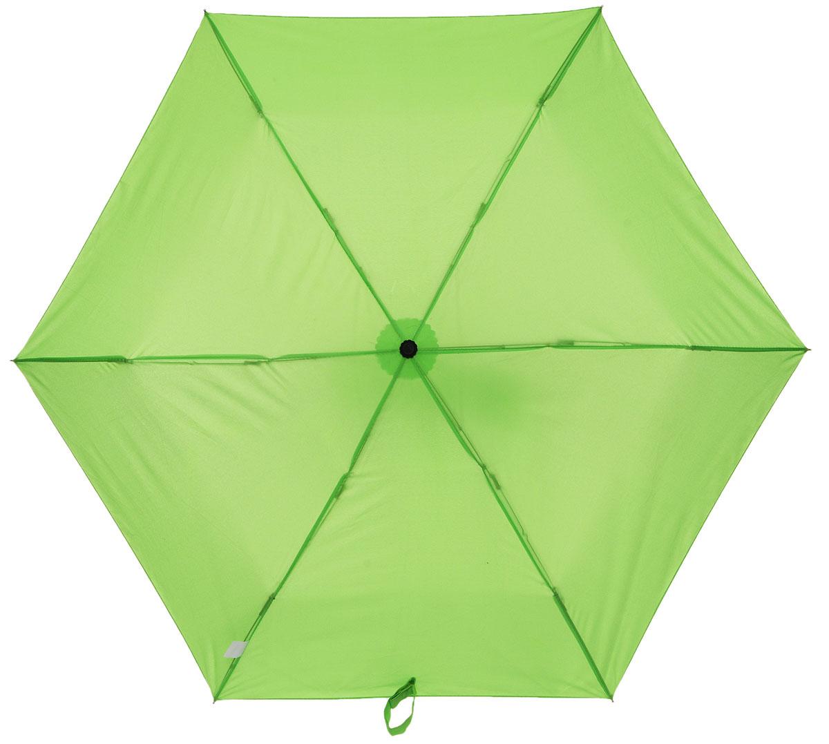 Зонт детский Эврика Перец, механика, 2 сложения, цвет: зеленый. 96886REM12-CAM-GREENBLACKОригинальный и яркий детский зонт Эврика станет замечательным подарком для вашего ребенка.Изделие имеет механический способ сложения: и купол, и стержень открываются и закрываются вручную до характерного щелчка. Зонт состоит из шести спиц и стержня, изготовленных из металла. Яркий купол выполнен из качественного нейлона, который не пропускает воду. Зонт дополнен чехлом из пластика, имитирующим перец. Ручка выполнена в виде черенка перца.Компактный пластиковый чехол предохраняет зонт от повреждений.Оригинальный дизайн зонта поднимет настроение не только вам, но и окружающим.