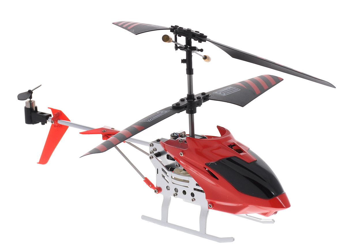 BeeWi Вертолет на радиоуправлении для iOS