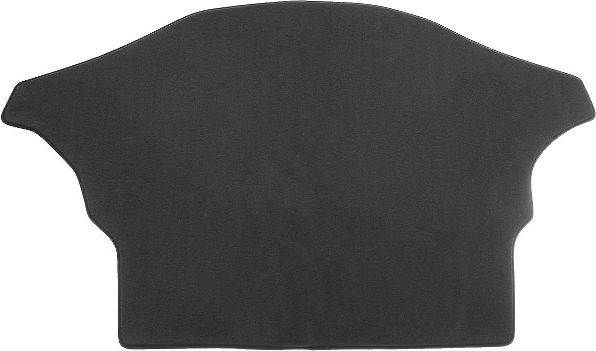 Коврик в багажник Novline-Autofamily, для Totyota Venza 2013->, цвет: темно-серыйFS-80264Коврик в багажник Novline-Autofamily надежно убережет его от пыли, грязи и сырости, а значит, защитит кузов от коррозии. Текстильный коврик для автомобиля мягкий и приятный. Изделие учитывает все особенности каждой модели авто и полностью повторяет контуры пола. Благодаря этому его не нужно будет подгибать или обрезать.Текстильный автомобильный коврик произведен из высококачественного материала, который держит форму. К тому же, этот материал очень прочный. Чистится коврик очень просто: как при помощи автомобильного пылесоса, так и различными моющими средствами.
