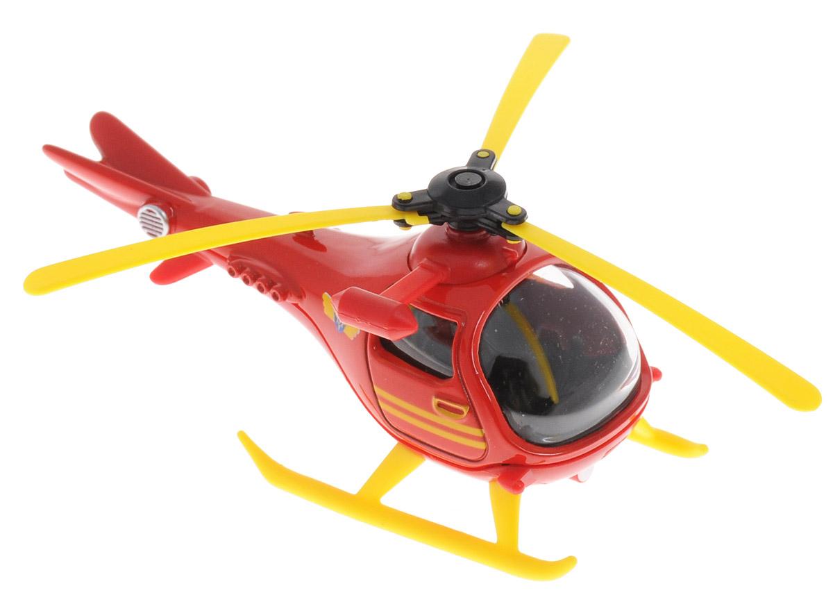 Dickie Toys Вертолет Wallaby 1