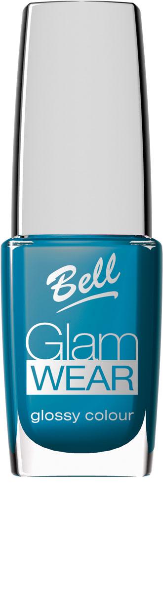 Bell Лак для ногтей Устойчивый С Глянцевым Эффектом Glam Wear Nail Тон 513, 10 грAS-501/RСовершенный образ до кончиков ногтей. Яркие иэлегантные цвета искушают своим глянцевым блеском в коллекции лака для ногтей Glam Wear.Новая устойчивая и быстросохнущая формула лака обеспечит насыщенный и продолжительный блеск! Уникальная консистенция идеально покрывает ногти с первого слоя – не оставляет полос и подтеков! Гипоаллергенный лак, не содержит толуола иформальдегида Тон 513
