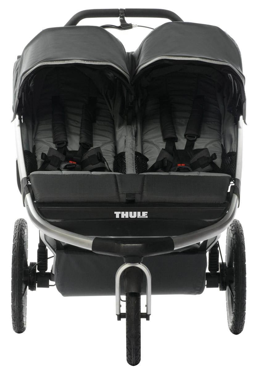 Thule Коляска прогулочная Urban Glide2цвет темно-серый - Коляски и аксессуары