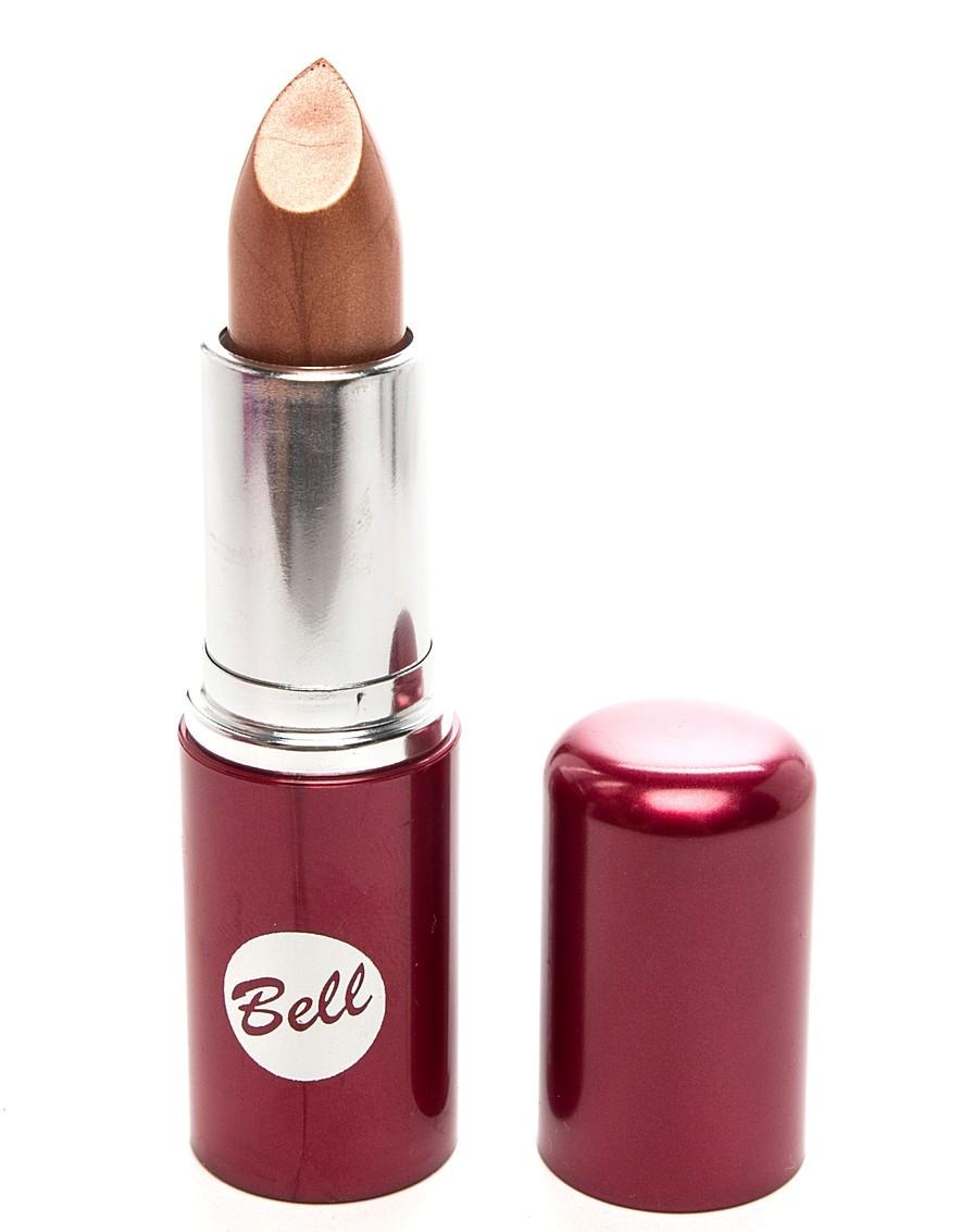 Bell Помада для губ Lipstick Classic Тон 116, 4,8 грB1po116Чтобы выглядеть сверхэлегантной, попробуйте помаду, которая придаст идеальную форму Вашим губам, окрашивая их в чистый, атласный и блестящий цвет. Формула, обогащенная питательными веществами и витаминами, подчеркнет аппетитность ваших губ, одновременно увлажняя и защищая их. Мягкая и бархатная текстура помады обеспечивает легкое скольжение, устойчивый пигмент сохраняет цвет на губах длительное время. Вы ощутите и увидите Ваши губы ухоженными и соблазнительными. Роскошная палитра из 30 тонов: от классических до супермодных для любого случая и настроения.Способ применения: Нанести на губы по контуру