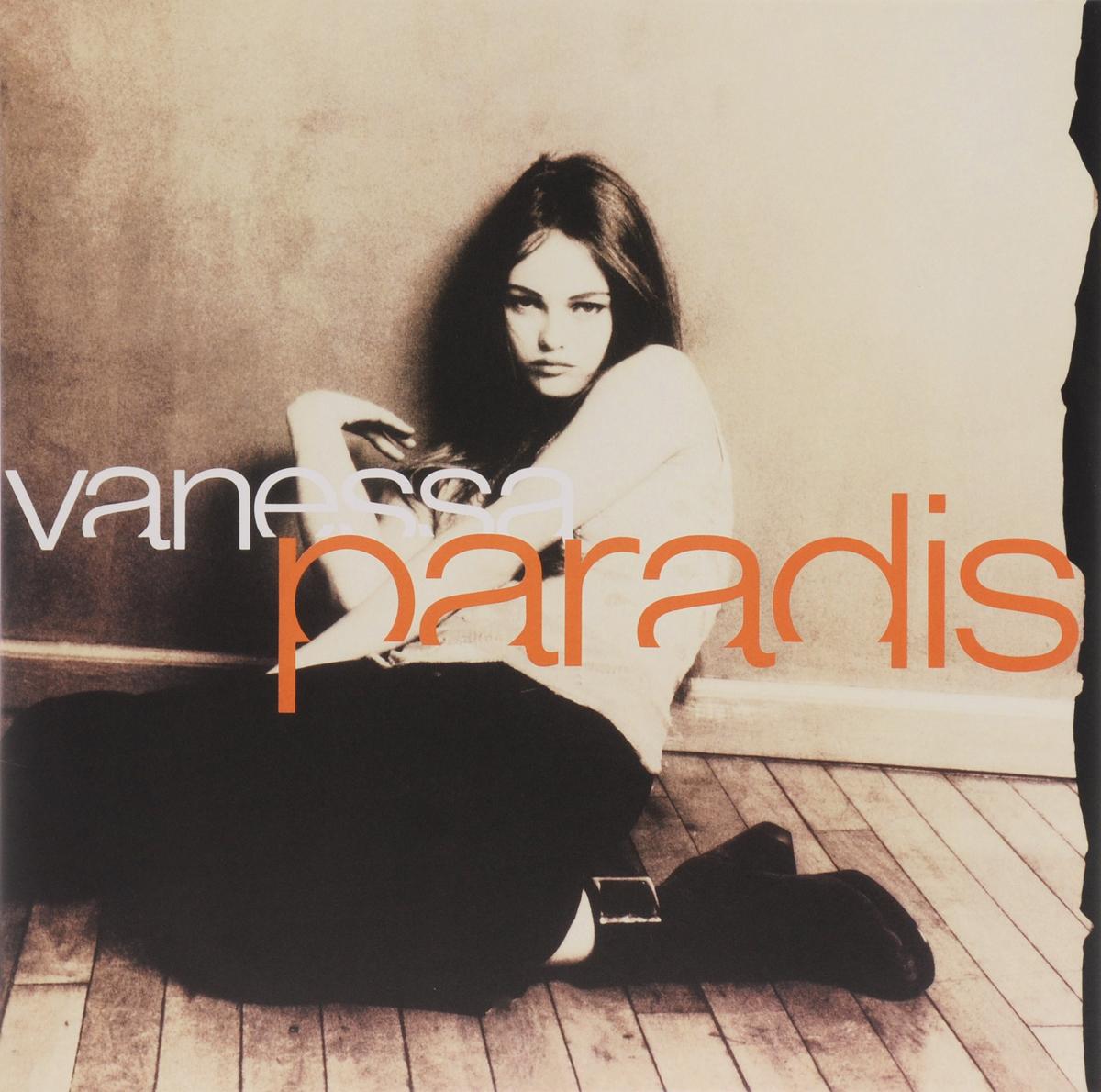 Ванесса Паради Vanessa Paradis. Vanessa Paradis (LP) ванесса паради vanessa paradis vanessa paradis lp
